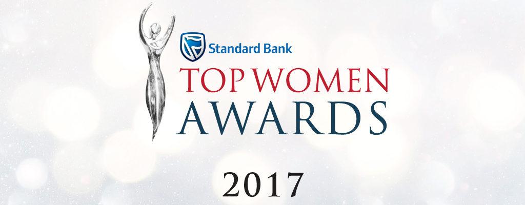 Standard Bank Top Women Awards